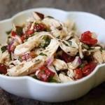 salat-iz-kuricy-i-bolgarskogo-perca
