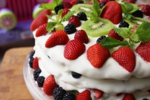 торт молдавский