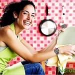 Полезные советы домохозяйкам на кухне