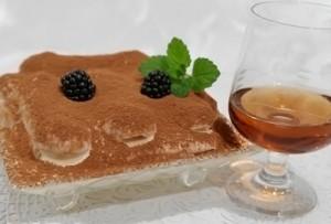 Домашний тирамису с маскарпоне: пошаговый рецепт с фото