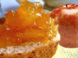 варенье из яблок пятиминутка