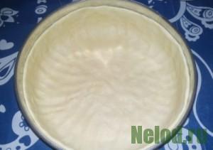 Цветаевский яблочный пирог - приготовление