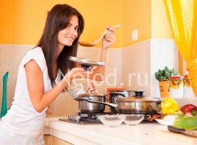 Полезные советы по приготовлению пищи