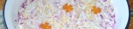 Салат «Селедка под шубой» классический пошаговый рецепт