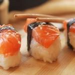 Рецепт суши в домашних условиях